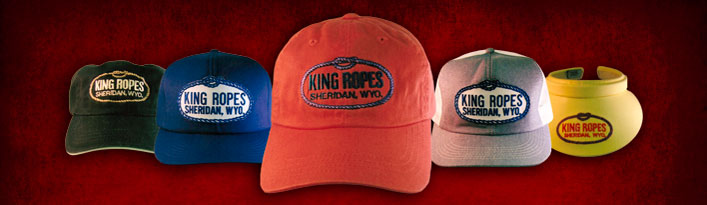 King Ropes Hats